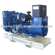 UK diesel generators 52KW/65KVA