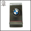 Luxus BMW Herren Geld Clips Metall