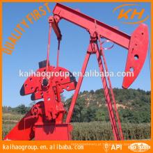API 11E Oilfield Extração Walking Beam Jack Pump