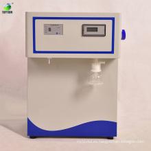 Purificador de agua ultrapura de laboratorio de bajo precio y alta calidad