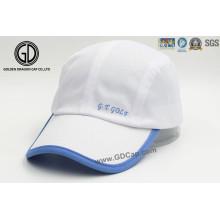 Chapeau et casquette de golf à la mode White Sports Golf