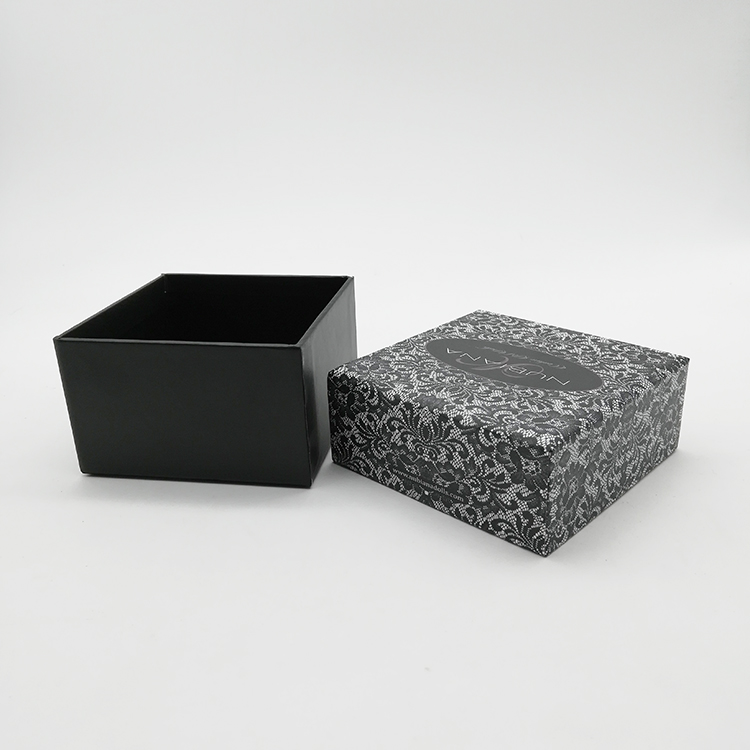 European Pattern Paper Box