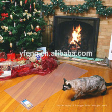 Esteira do assoalho do amortecedor do treinamento do animal de estimação com bateria ou adaptador para o sofá / sofá