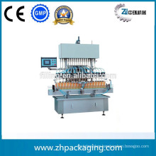 automatic anticorrosive straight filling machine ZH-FF