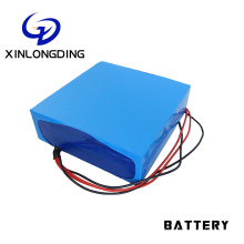 XLD long cycle life replacement battery pack 72v 30ah lifepo4 for electric bike