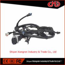 Жгут проводов дизельного двигателя ISF 5267147 5306277