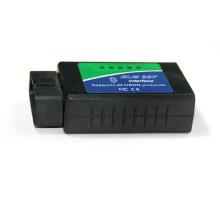 Herramienta de diagnóstico y coche en OBD2 Elm 327 Bluetooth Escaner V1.4