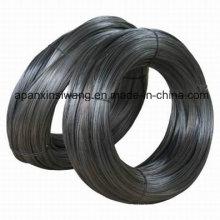 Weiche Qualität Schwarz geglüht Draht