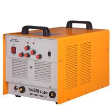 Máquina de soldadura do inversor de TIG200acdc