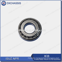 Genuine NPR Differential Pinion Outer Bearing 8CB