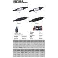 Beliebte Hot Sell Xing Zhou S40 Pneumatische Schleifer in China