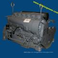 Motor diesel para energía estacionaria (F6L912)
