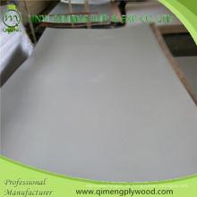 Weißes und blaues Polyester-Sperrholz der Farbe-1.6mm von Linyi Qimeng