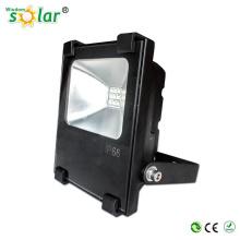 Lámpara de proyector de LED de 10W, signo exterior de LED y cartelera luces, al aire libre de inundación del LED de iluminación
