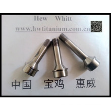 Best Price for m7 m12 m14 GR5 Titanium Wheel Bolts with hex head for Racing