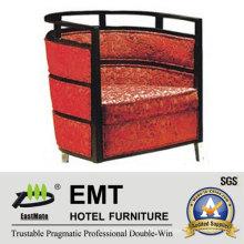 Мебель из твердой древесины Мебель для гостиниц (EMT-HC65)