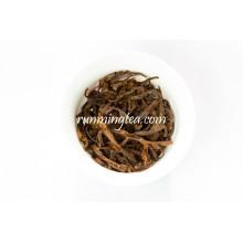 Китайский смешанный розовый индийский черный чай