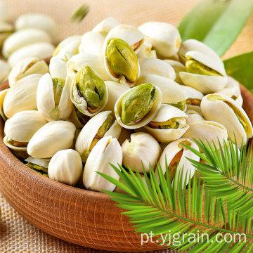 Nozes de pistache secas de qualidade superior para atacado