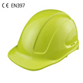 CE construction industrial impact protection safety helmet