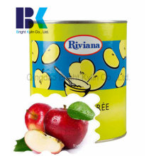 Fresh Pollution-Free Canned Apple