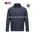 2018 Großhandel benutzerdefinierte Fleece Vintage Denim Jacke Männer Winterjacken