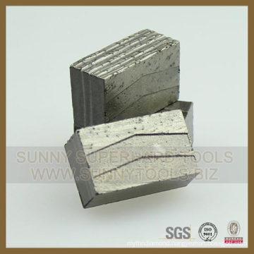 Factory Direct Supply Granite Cutting Segment