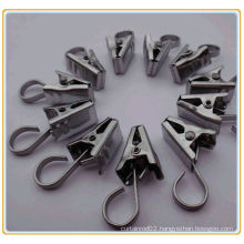 magnetic metal curtain clips