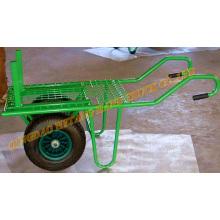 Two 6.50-8 Air Wheels Hack barrow Wheelbarrow Wb9903