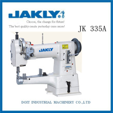 máquina de coser industrial para zapatos y bolsas de tubería JK335