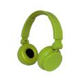 Fone de ouvido com fio com aparência colorida (HQ-530)