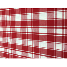 100%Cotton Yarn Dyed Fabric for Mens Shirting Designs Checks and Stripes