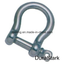 JIS Type Bow Shackles (DR-Z0055)