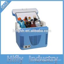 HF-1000 DC 12V Auto Kühlschrank (CE-Zertifikat)