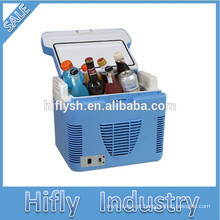 Refrigerador do carro da CC 12V HF-1000 (certificado do CE)