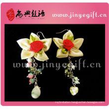 Bulk Jewelry Lots Guangzhou Made Celebrity Earrings