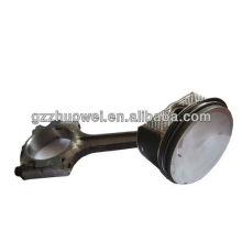 Edelstahl für Mazda sechs Kolben und Verbindungsstange OEM: L3Y2-11-010
