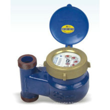 Indicateur d'eau froid vertical rotatif (LXSL15-25)