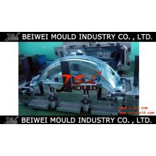 Leading Top Quality Plastic Auto Bumper Mold Factory