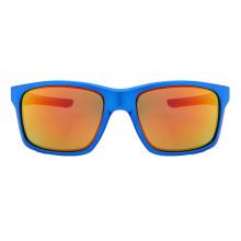 2018 Hot Sell Plastic Sports Sunglasses