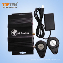 GPS GSM Tracking System with RFID, Camera, Fule Sensor, Navigation (TK510-KW)