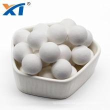 95 high purity white alumina ceramic grinding ball manufacturer