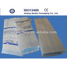 Sac de papier de stérilisation Autocalve