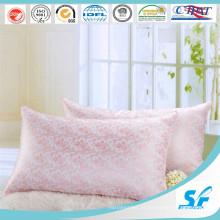 Travesseiro de pena de penas de pato para venda em movimento quente (SFM-15-159)
