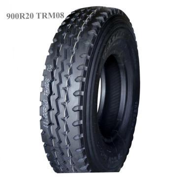 Rockstar Truck Tyre 900R20 Radial Tire TRM08