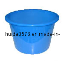 Plastic Injection Mould (Bucket Mould)