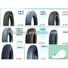 neumático de la motocicleta 3,25-18