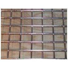 Оцинкованная квадратная сетка / сетка экрана (alibaba china)
