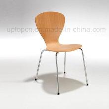 Кафе быстрого питания стальные ножки стула Венский стул (СП-BC372)