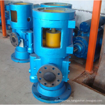 Industrial Vertical Screw Pump