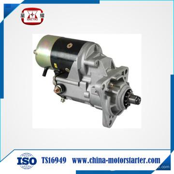 Link-Belt, Hitachi Excavator W / Isuzu 6bd1, 6bg1 Двигатели Стартер